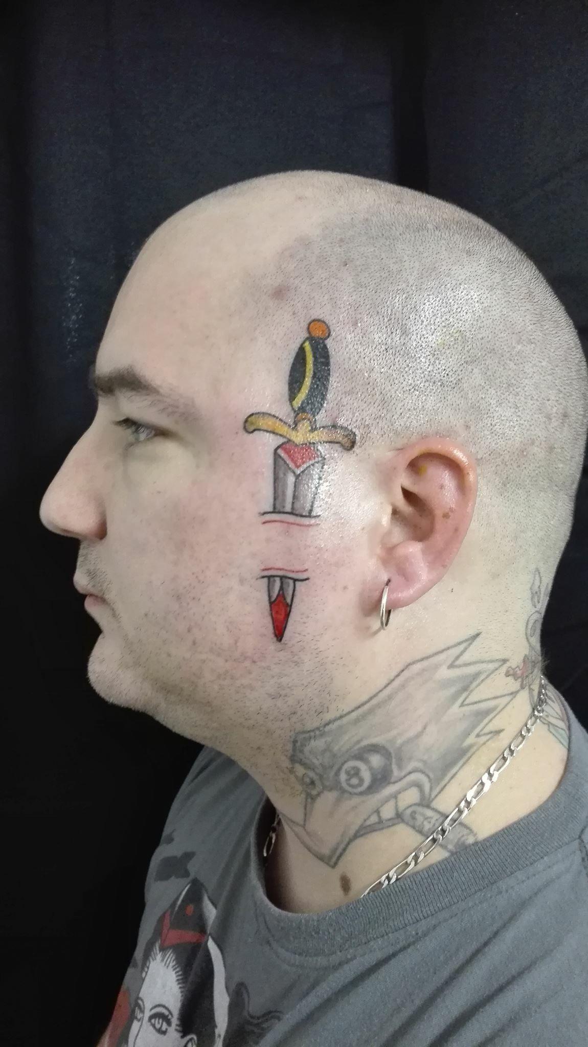 40+ Tatouage sur le crane homme trends