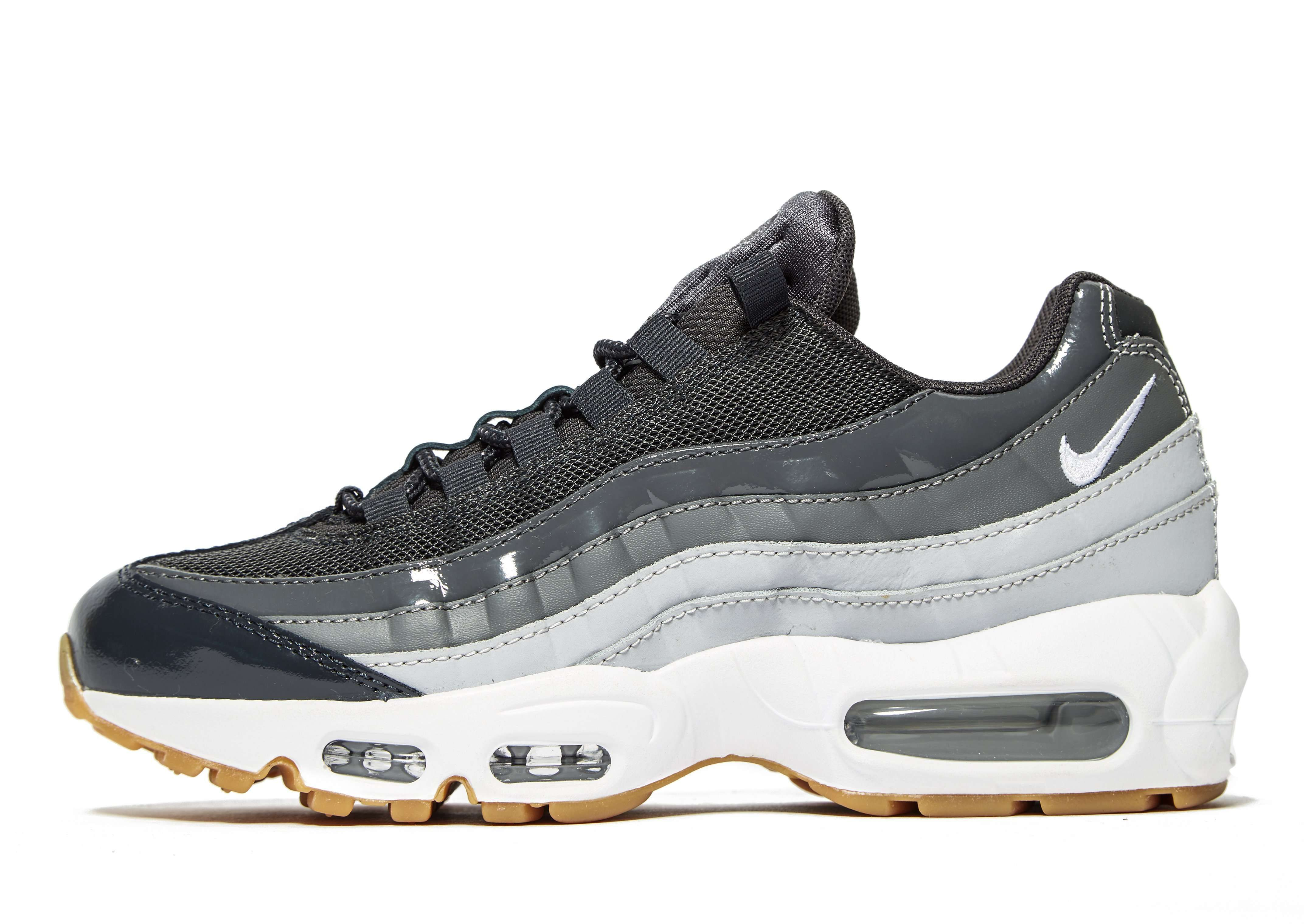 Nike Air Max 95 Women s - Shop online for Nike Air Max 95 Women s with JD  Sports 97bd4d8e1a