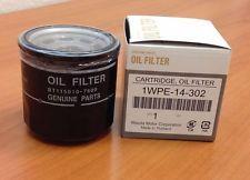 New Oem Mazda Skyactive 3 6 Cx 3 Cx 5 Oil Filter 1wpe 14 302 Mazda Oil Filter Oils