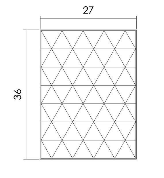 stroller quilt size