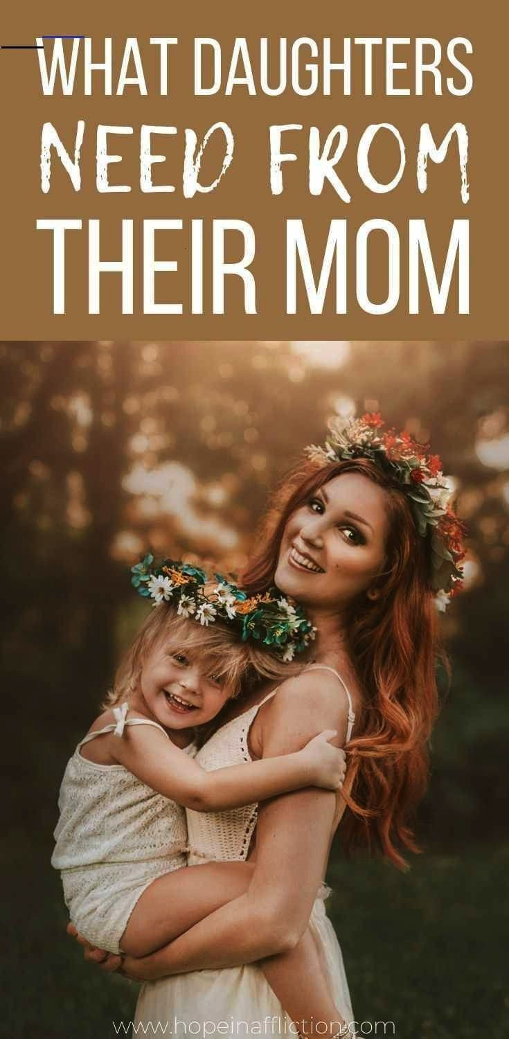 #hopeinafflictionbr #raisingdaughters #parentingadvice #responsibility #motherdaughter #relationship #selfrespect #confidence #affliction #privilege #daughters #parenting #important #valuable #daughter8 Things a Girl Needs From Her Mom — Hope In Affliction Daughters need their mom for many reasons! Read 8 of the most important things a daughter needs from her mom. The mother-daughter relationship is so valuable. As Mom's there is great privilege and responsibility in raising daughter's well. Dau