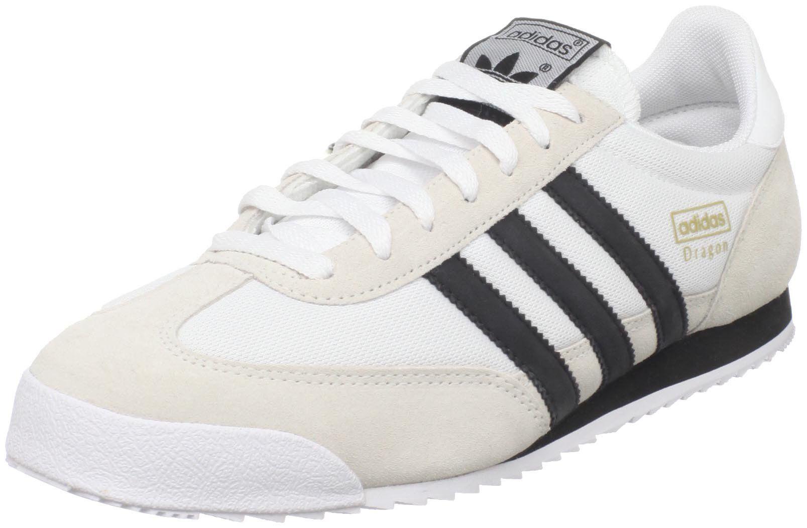 Amazon.com: adidas Originals Men's Dragon Fashion Sneaker: Adidas ...