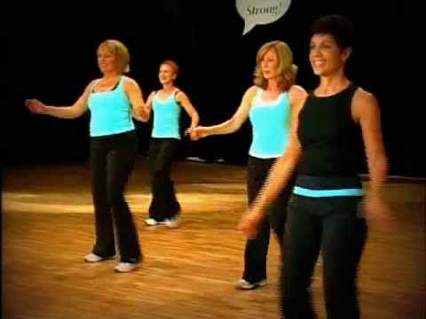 Jazzercise for weight loss review image 9