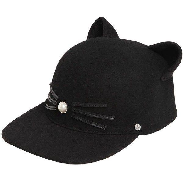 ACCESSORIES - Hats Karl Lagerfeld 914swhEL