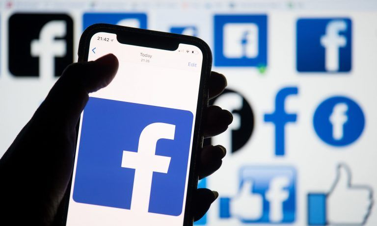 Facebook Inc is working to develop a voice assistant to