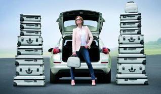 Cómo organizar bien el maletero