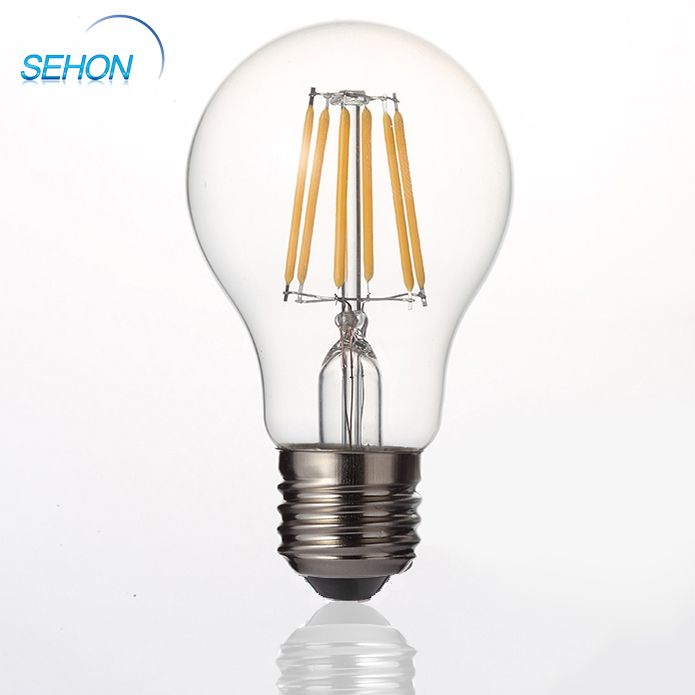 Ce Rohs Approved Edison 12v Led Bulb E27 A60 Led Filament Light With 2 Years Warranty Led Bulb Bulb 12v Led