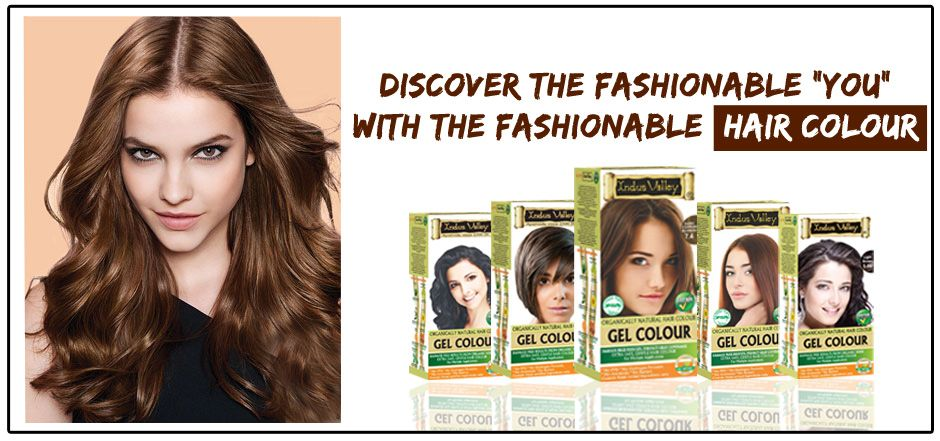 Indus Valley 100 Organic Hair Colour It Has No Side Effects And Causes No Allergies This Amazing Hair Colour Is Hair Color Organic Hair Color Safe Hair Color