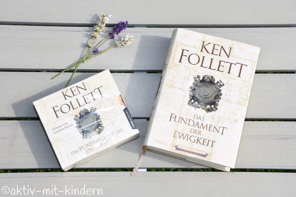 Buchvorstellung Das Fundament Der Ewigkeit Von Ken Follett Buchvorstellung Bucher Und Vorstellung