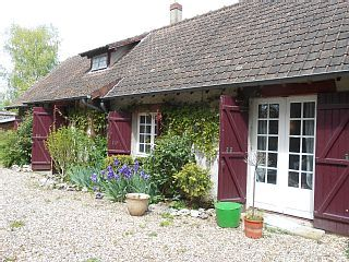 Norman+house+at+Stud+++Holiday Rental in Eure from