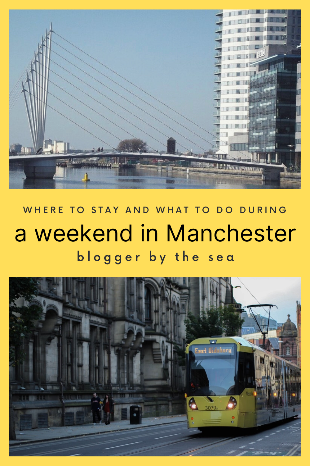 Where to stay plus what to see and do #Manchester #Salford #travel