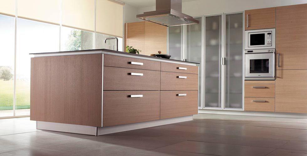 Cocinas y muebles de cocina Xey: Serie | Cocinas | Cocinas, Muebles ...