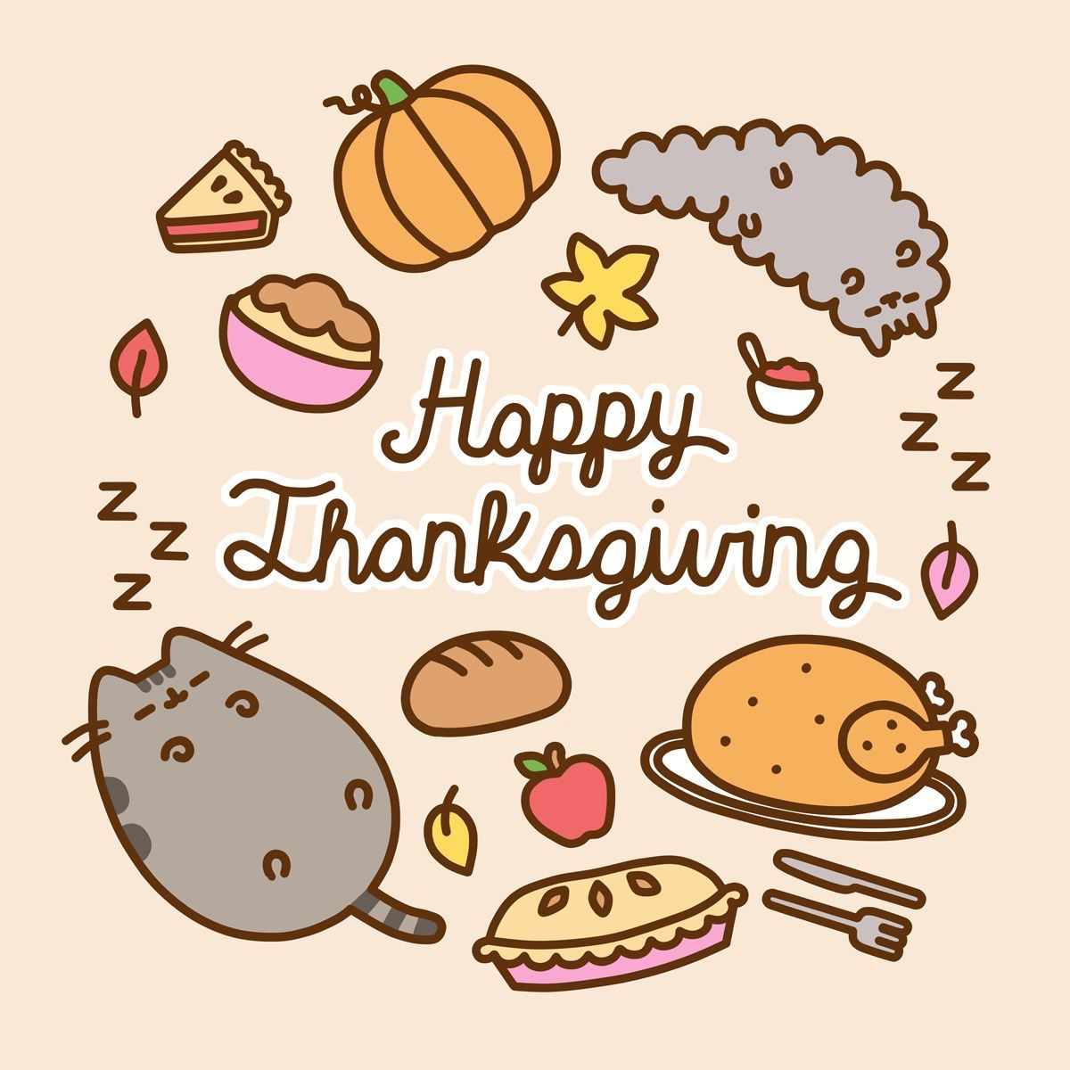 Can Cats Eat Thanksgiving Dinner