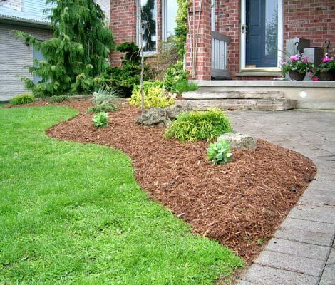Landscaping Projects By SimpliScapes Landscaping | Garden ...
