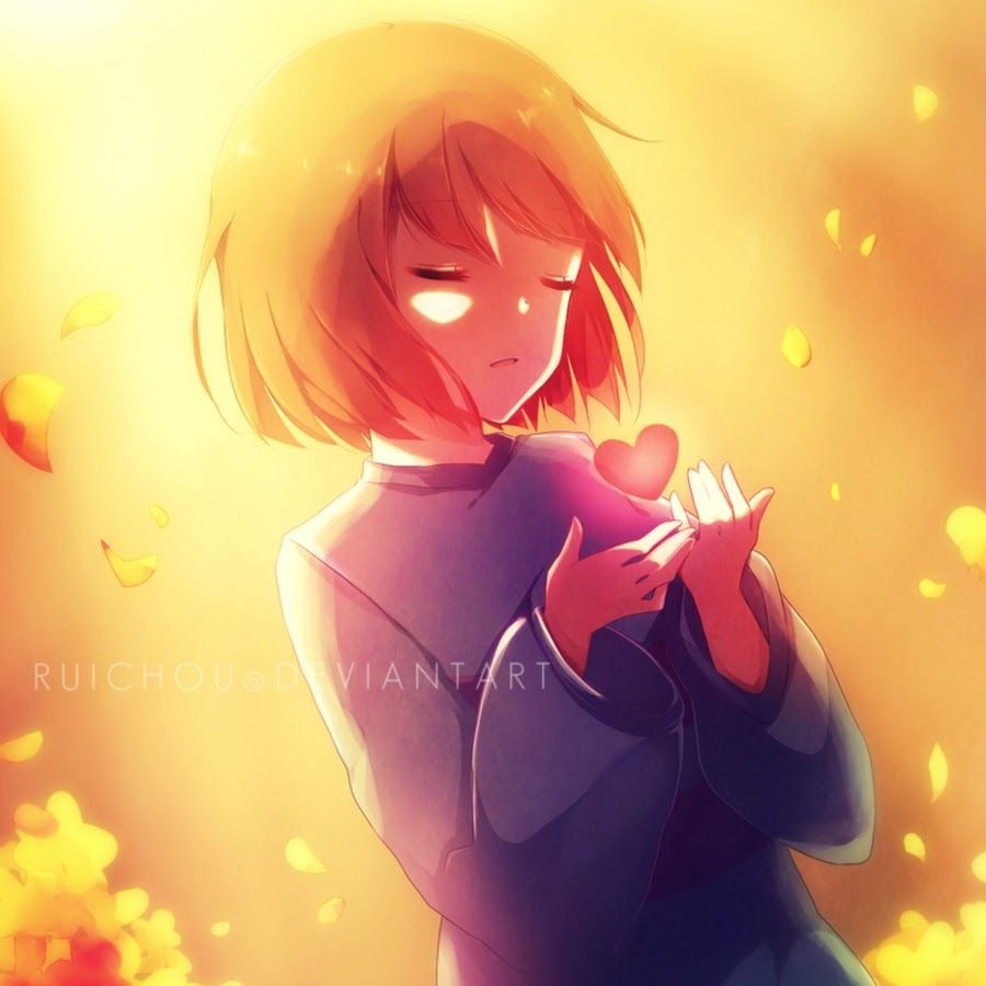 Pin De 玖葵 Em Undertale Garotas Gamer Desenhos Kawaii Anime