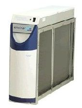 Honeywell F300 Electronic Air Cleaner How To Clean Our Air Filter Air Cleaner Air Filtration System Air Purifier