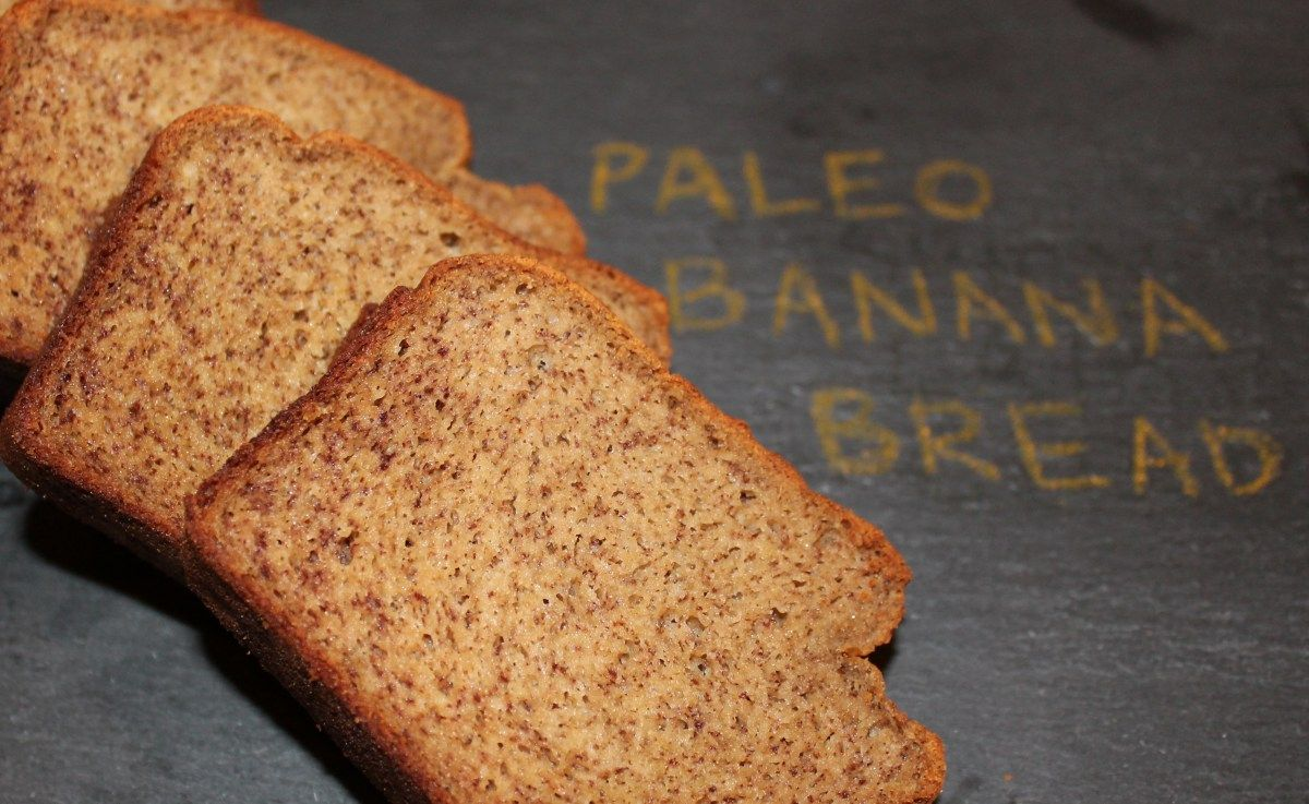 Banana Bread (sweetener-free) for muffins bake at 350 for 22-25 minutes