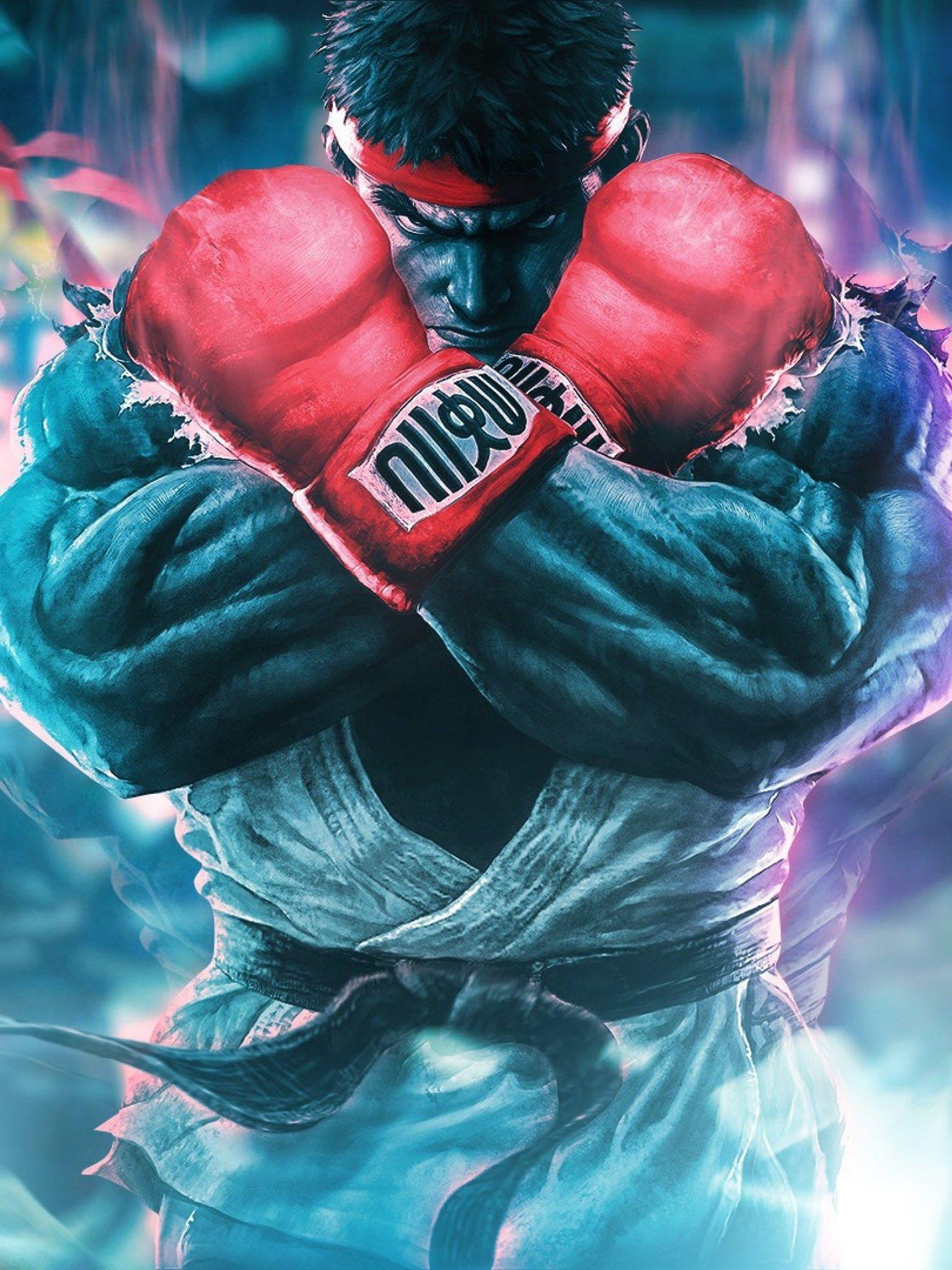Street Fighter 5 4k Fighting Game Street Fighter Characters Ryu Street Fighter Street Fighter Wallpaper