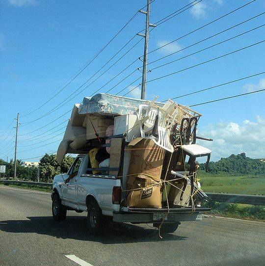 Do You Trust Movers From Craigslist Moving Checklist Moving