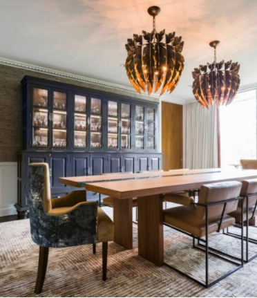 Dining Room Essential Number Two: CHANDELIERS! A Classic Look Or Completely  Your Own,