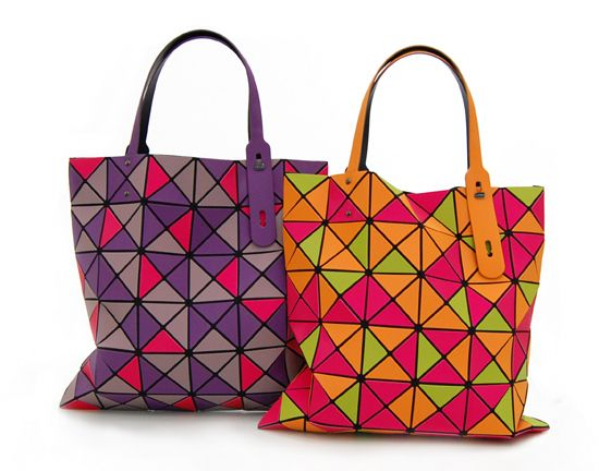 Love bao bao... but I still find it expensive for me to buy considering the  material. Bao Bao by Issey Miyake Stylish Handbags 7bd3257ae8889