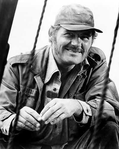 ROBERT SHAW JAWS RARE SHARK 24X36 POSTER PRINT
