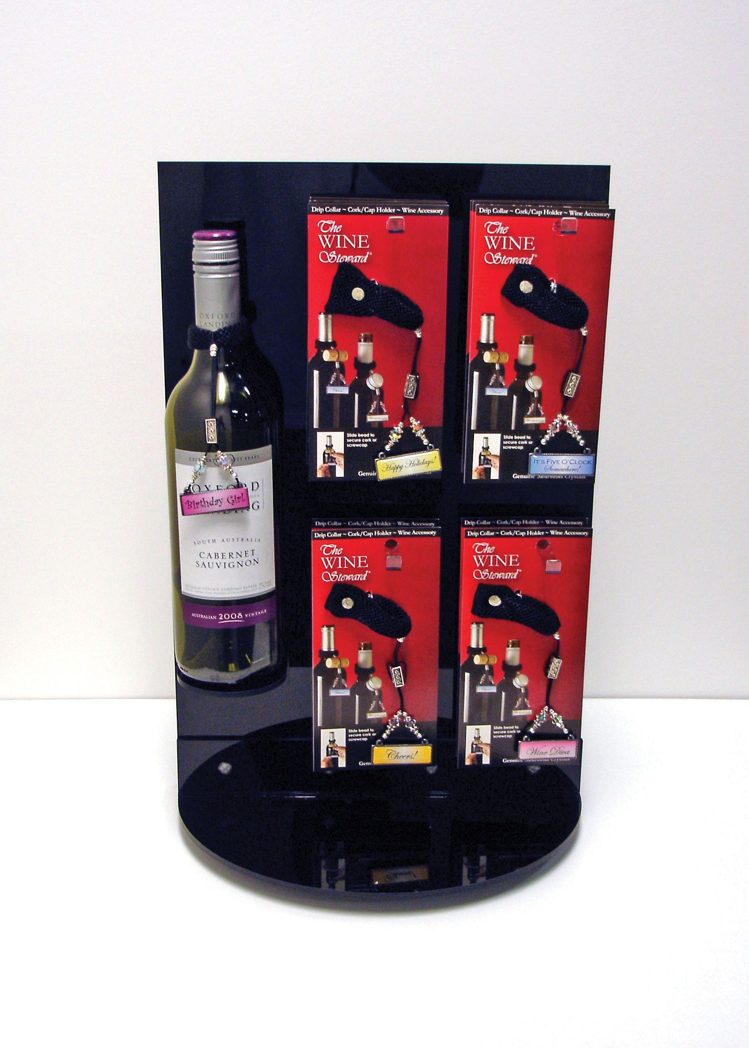 Sharn Enterprises Inc Pop Display Wine Pos Display Acrylic Display Creative Design Made In The Usa The Wi Pop Display Display Design Wine Design