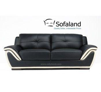 Napoli 3 Seater Sofa Napoli Range Leather Sofas Sofa