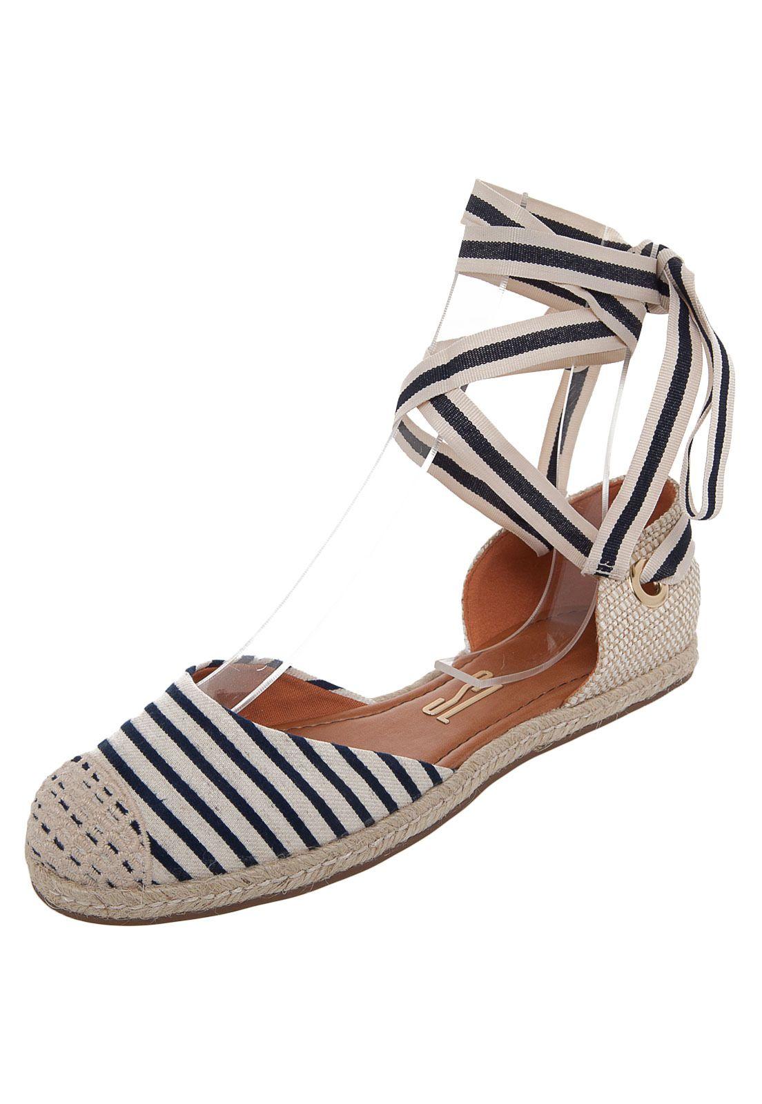 da2f68590 Alpargata Espadrille Santa Lolla Listrada | Fashion - Shoes ...