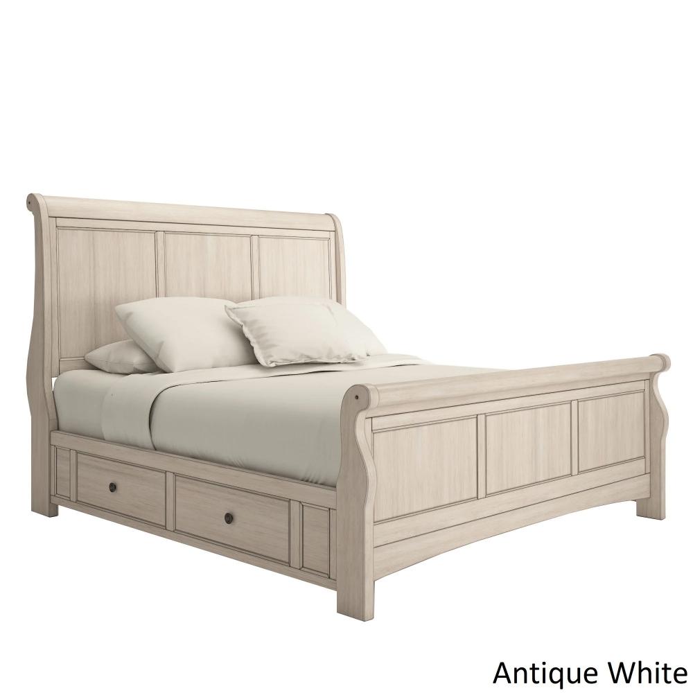44++ Farmhouse sleigh bed type