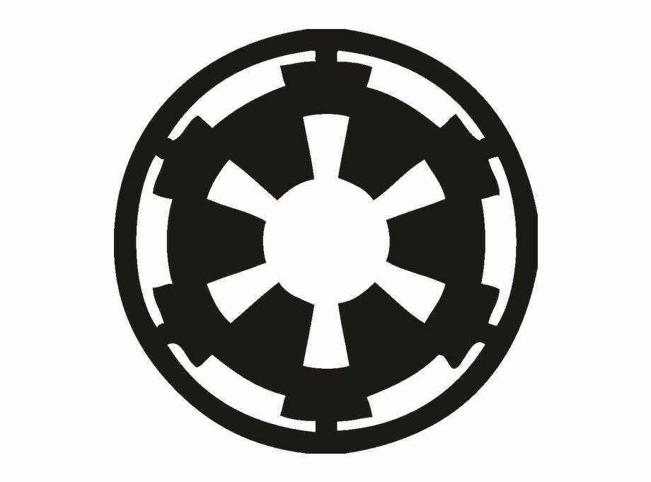 Spdecals Star Galactic Empire Vinyl Decal Window Sticker Star Wars Empire Logo Is A Free Transparen In 2020 Star Wars Empire Logo Empire Logo Star Wars Logos Symbols