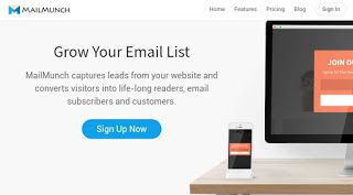 Mailmunchgrow Your Email List For Free
