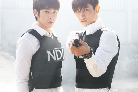 """TVXQ- """"Before You Go"""""""