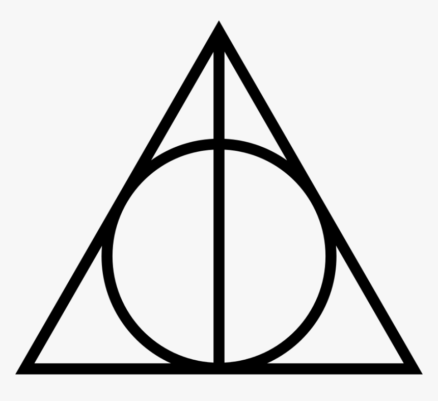 Deathly Hallows Hd Png Download Is Free Transparent Png Image Download And Use It For Your Personal Or Non Commercia Deathly Hallows Png Harry Potter Symbols