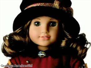 Jewish American Girl