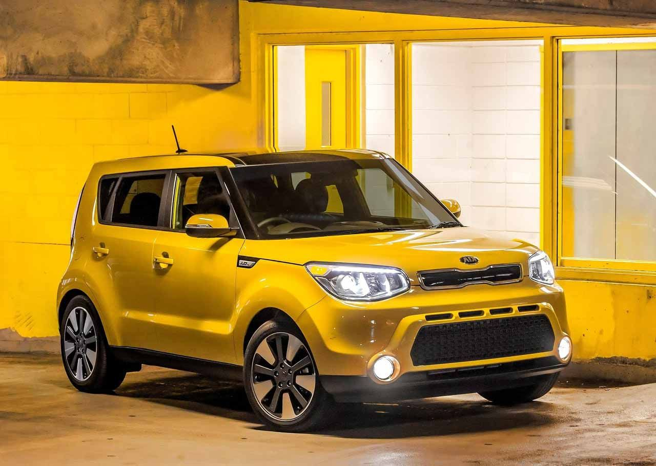2016 Kia Soul Turbo Specs And Release Date Http Www Autocarkr