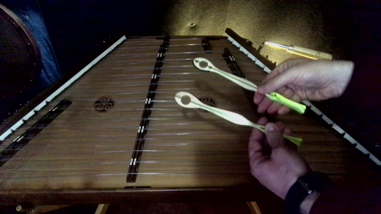 Lesson 1 The Anatomy Of The Hammered Dulcimer Hammered Dulcimer Dulcimer Dulcimer Music