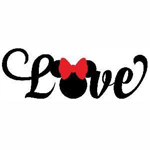 Download Love Disney svg   Love Disney vector download   Vector ...