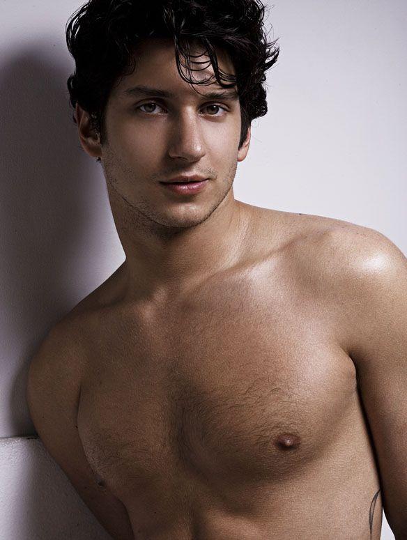 Boy Most beautiful naked