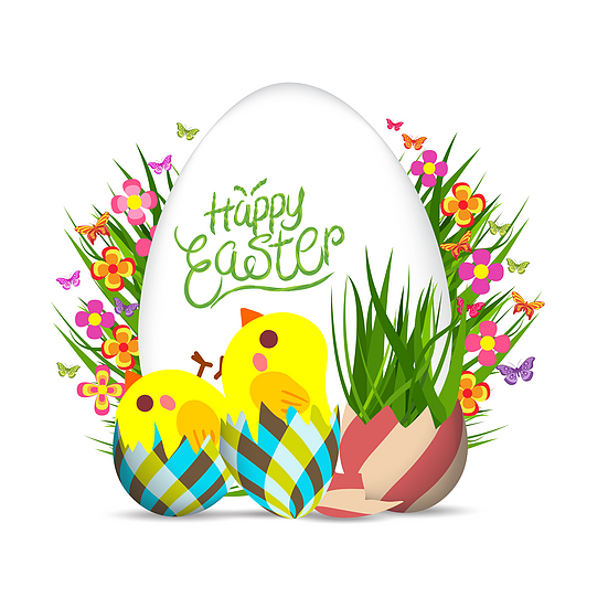 Happy Easter 4 Surprise Freebie Commercial Use Ok 2019 01 08 Easter Images Easter Decals Happy Easter Pictures