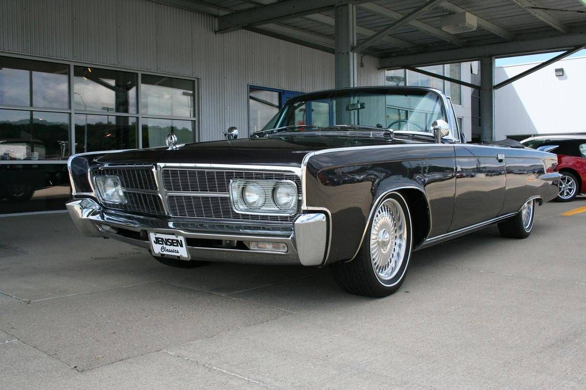 Pin By Rasclad36 On Imperials Chrysler Imperial Chrysler