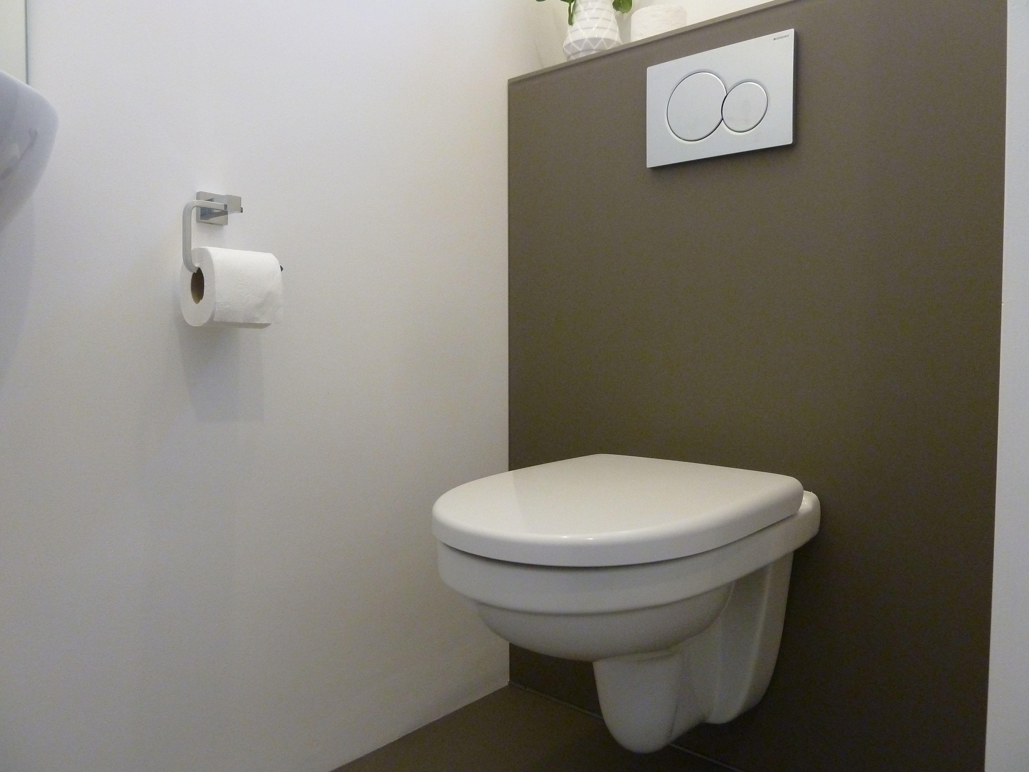 Tropisch toilet inspiratie en ideeën klussen verbouwen zelf