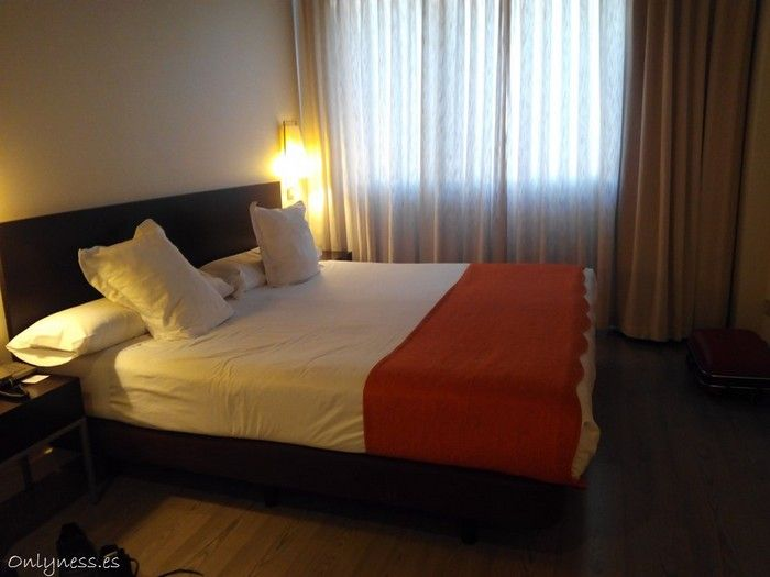 Madrid Photo Diary 1 Suites Viena Principe Pio Decoracion