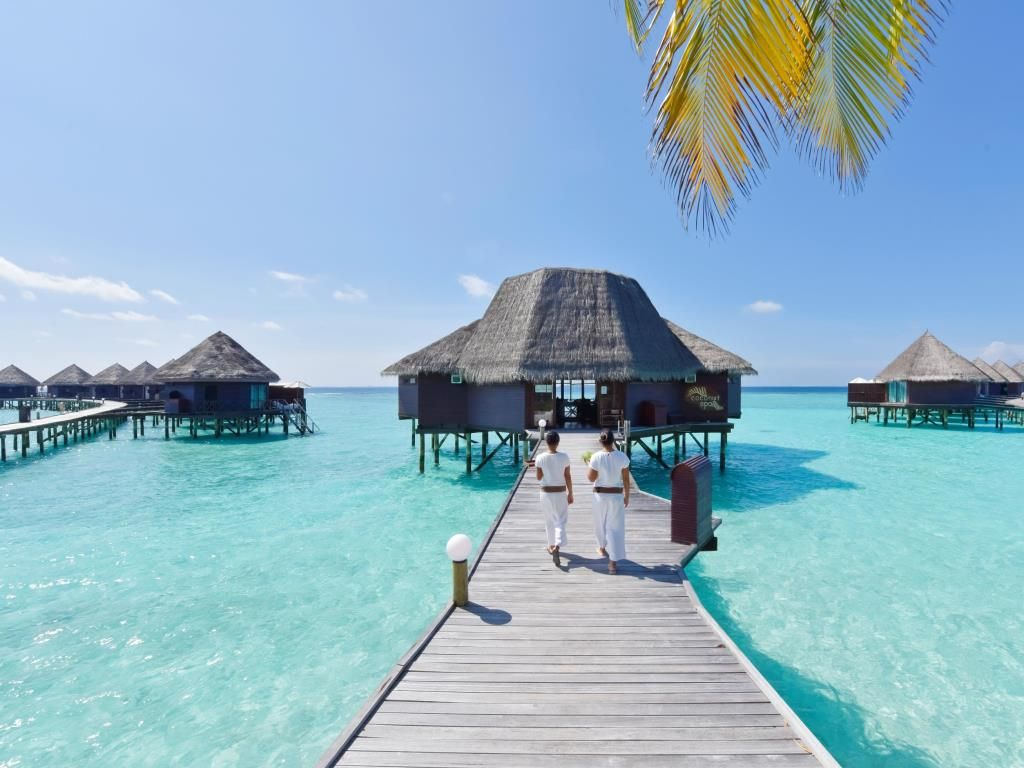 20% Discount for Thulhagiri Island Resort (Thai Only)  #Vacation #Resorts #Maldives #Holiday #Travel