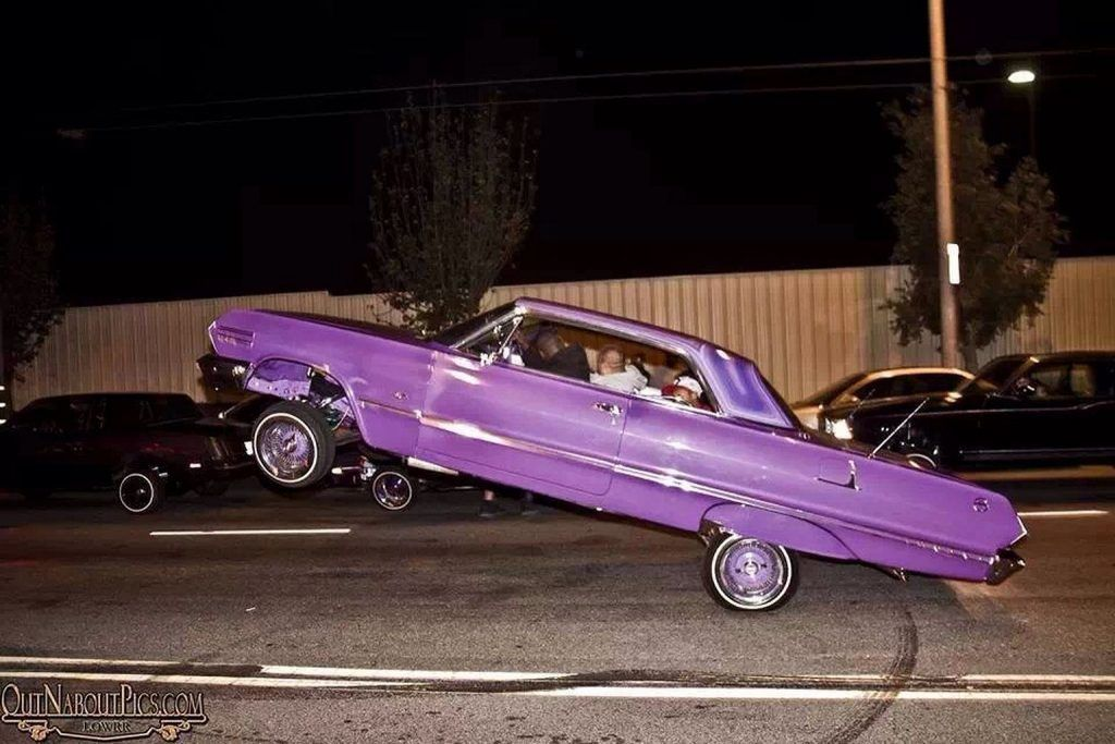 Lowrider Cars Gangsters 64 Impala Ideas 4 Lowrider cars
