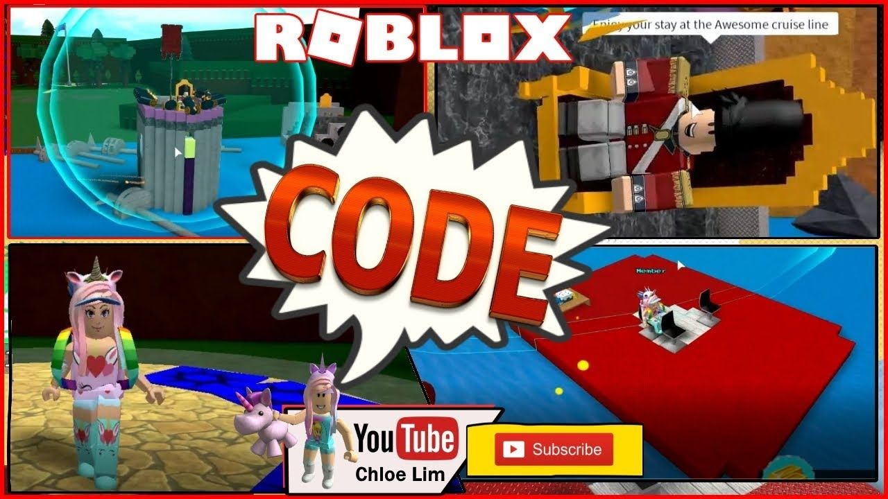 Build A Boat For Treasure Code Building A Youtube Play Button