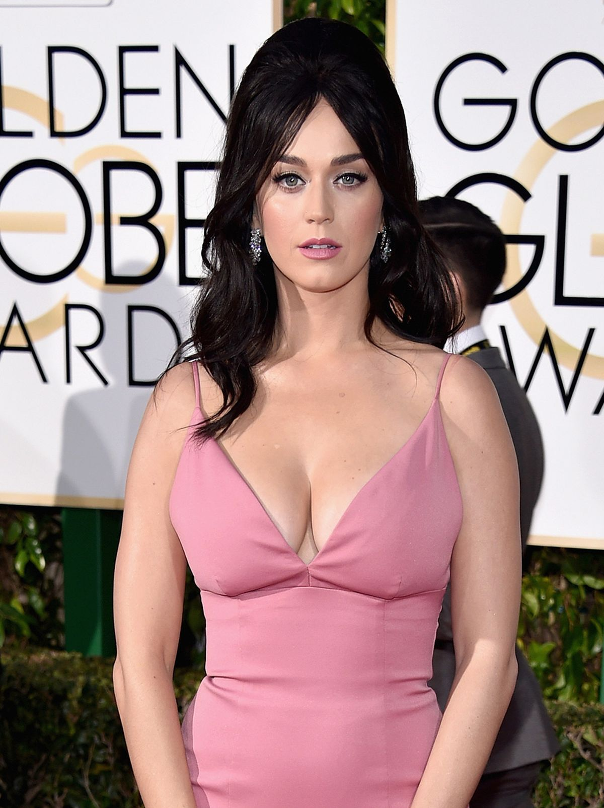 How to get katy perrys red carpet makeup look for
