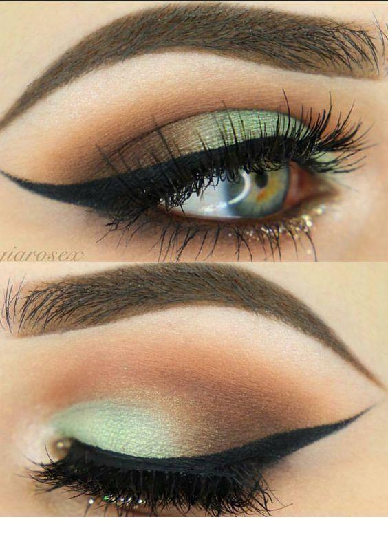Photo of #90's eye makeup #eye makeup like mila kunis #eye makeup 50 years old #eye makeu…
