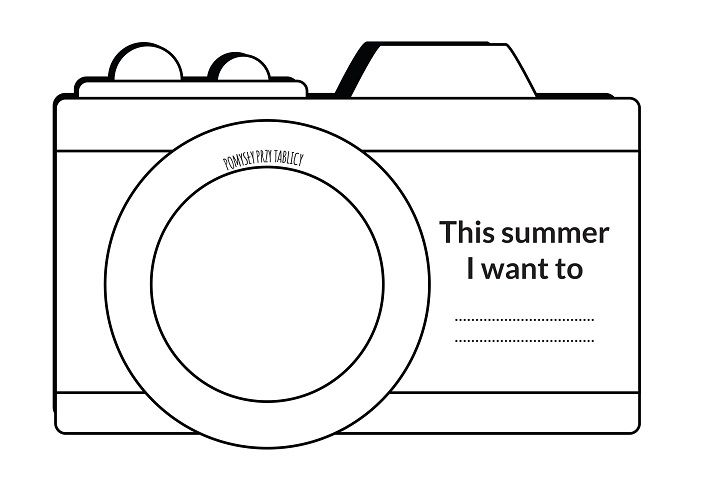 End Of The Year English For Kids Summer Pinterest Worksheets