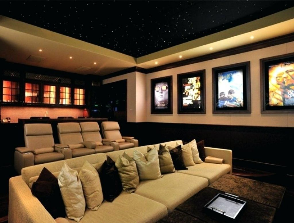 Stunning Home Theater Decorating Design Ideas Yentua Com Home Theater Rooms Home Theater Decor Home Theater Seating
